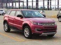 Land Rover ���������� �� ��������� ����