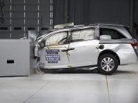 Honda Odyssey � ����� ���������� �������