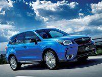 � Subaru �������� ����������� Forester