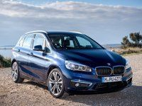 � BMW ���������� ��� ������ ������ ����������� 2-Series