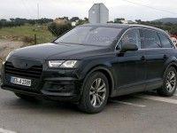 Audi ��������� ��������� ���������� Q7