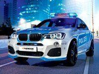 ����� AC Schnitzer ��������� BMW X4 � ���������� ������