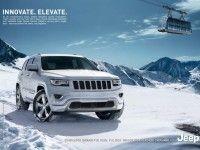 ����� -5% �� ���������� Jeep 2013 ���� �������!
