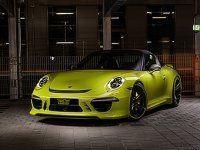 ������ Techart ����������� ����� Porsche 911