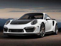Porsche 911 ������� ������� ��������