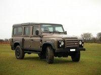 Wildcat �������� Land Rover Defender