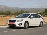 Subaru Impreza �������� ����� ����������