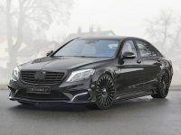 �������� ������ ������� 1000-������� Mercedes-Benz S-Class