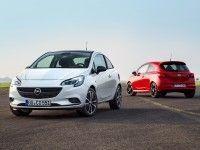 ������� AutoBest �������� ����� Opel Corsa