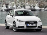 ����� ��������� ������� Audi ������� ����� Active Kit