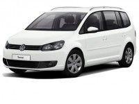 ��������� ����� �� ��� ��������-���� - Volkswagen Touran Life!