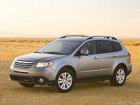 ��������� �������� ���������� Subaru �������� �� ����� Outback