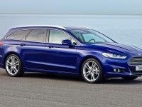 �������� ������ ������� Ford � ��������� ����� Mondeo