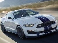 Shelby GT350 Mustang �������� ������� �������������