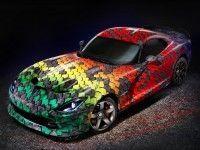 Dodge ������ ������� ������������ ������ Viper GT