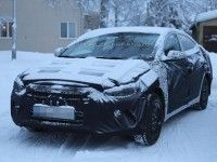 ����� Hyundai Elantra ������� ������� �� ������