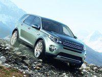 ��������� ����� Land Rover ��������� ������ ����������� ���������