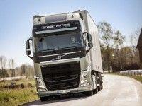 ������� ������� Volvo Trucks ��������� ������� �������