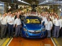 Opel �������� 750 000-� ��������� Insignia