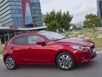 Mazda �������� ������ ������� �� 2015 ���