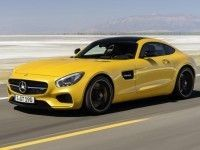 Mercedes-AMG GT S ��������� � 129 900 ��������