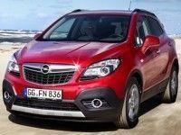 Opel Mokka � Insignia �������� ����� ��������� ������