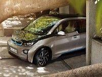 BMW i3 ��������� ���� � ���