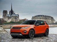 Tata �������� ��������� �� ���� Land Rover Discovery Sport