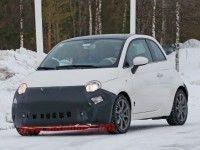 ����������� Fiat 500 ������� �� ������