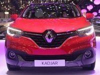 Renault Kadjar �������� � ������� �����