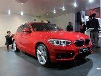 BMW 1-Series ��������� ��������������� ����������