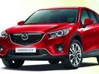 �������� ���������� ����������� Mazda � �����-� ����! ������ -13%*!