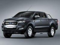 Ford ���������� �������������� ����� Ranger