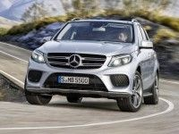����������� ������ ��������� ����������� Mercedes-Benz