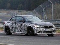 BMW M2 ������ �� ��������� ������ � �������� ������