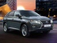 Новости Toyota, Lexus