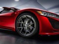 �������� NSX ������� ���������� � Super GT