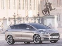 Ford Kuga � Galaxy ������� ������� ������ Vignale