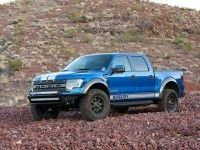 ������ Shelby ��������� 700-������� Ford F-150 Raptor