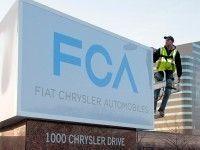 ������� GM ������� ������������� ����������� ������� Fiat Chrysler