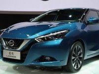 Nissan Lannia ���� ��������
