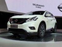 Nissan Murano ���� ��������