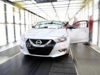 � ��� ��������� ������ Nissan Maxima