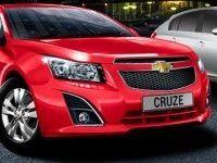����������� �������� ������ �� Chevrolet