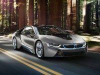 �������� ��� ���������� � ����� ��������� BMW