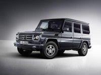 Mercedes G500 ������� 422-������� �����
