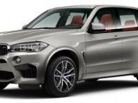 ������ ���������� BMW X5 M � ������ � �������