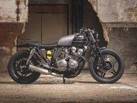 ����-������ Honda CB750