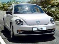���������� Volkswagen Beetle Summer LIFE � ������� �� 22%
