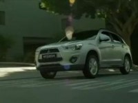 Промовидео Mitsubishi ASX